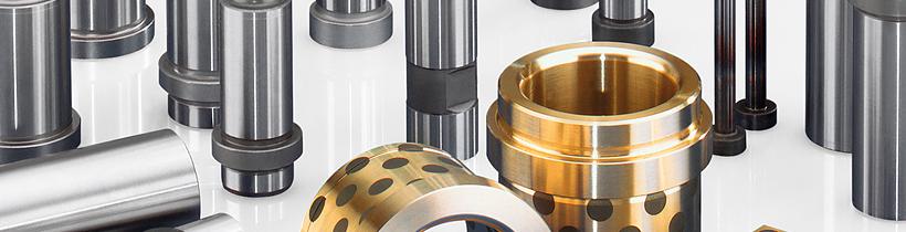 FIBRO mould tool parts1