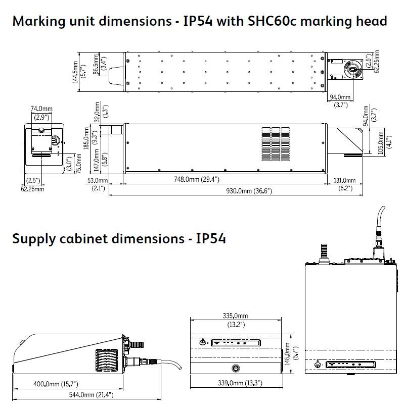 Laser Marking Systems data