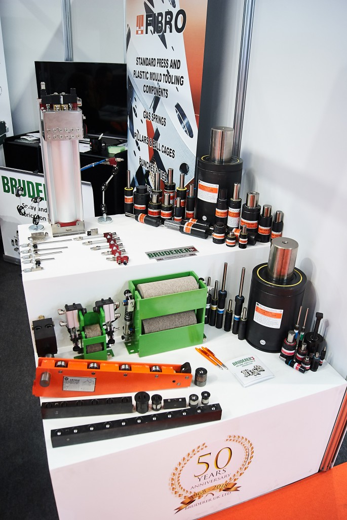Range of products